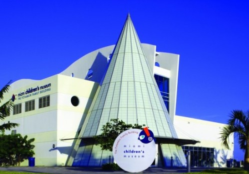 Miami Children´s Museum