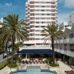 Hoteles en Miami Beach: The Shelborne Beach Resort